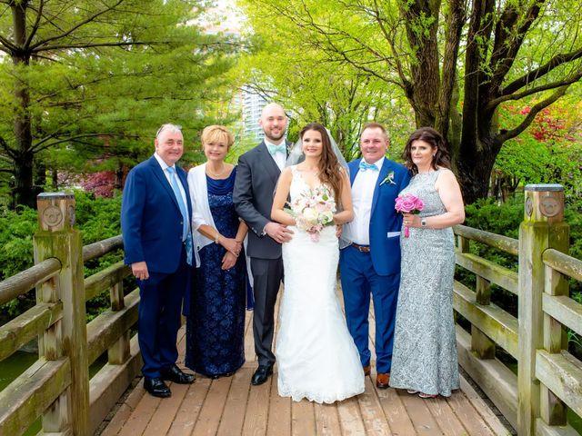 Jakub and Monika's wedding in Mississauga, Ontario 36