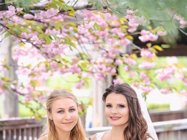 Jakub and Monika's wedding in Mississauga, Ontario 37