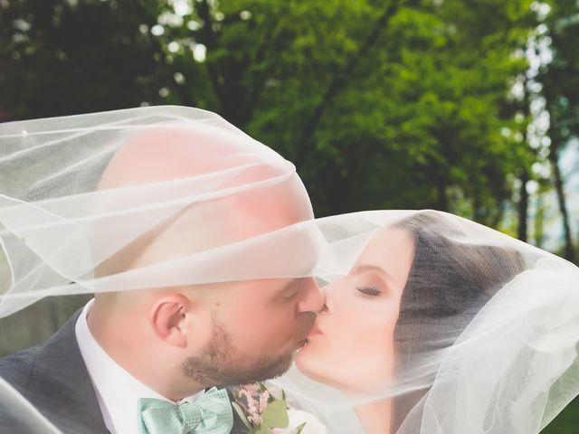 Jakub and Monika's wedding in Mississauga, Ontario 40