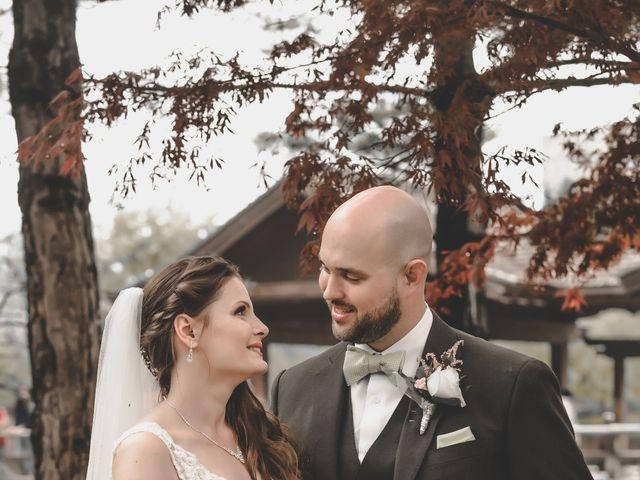 Jakub and Monika's wedding in Mississauga, Ontario 41