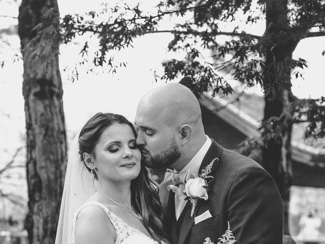 Jakub and Monika's wedding in Mississauga, Ontario 42