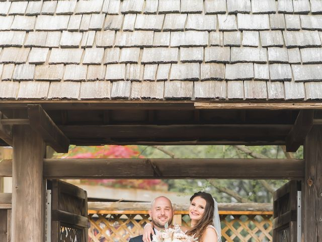 Jakub and Monika's wedding in Mississauga, Ontario 47