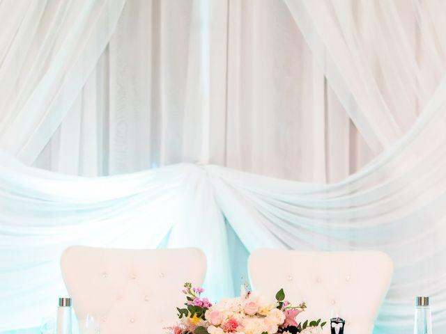 Jakub and Monika's wedding in Mississauga, Ontario 48