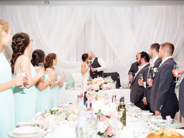 Jakub and Monika's wedding in Mississauga, Ontario 52