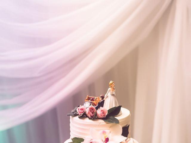 Jakub and Monika's wedding in Mississauga, Ontario 53