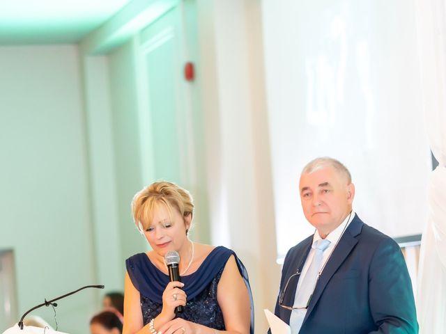 Jakub and Monika's wedding in Mississauga, Ontario 56