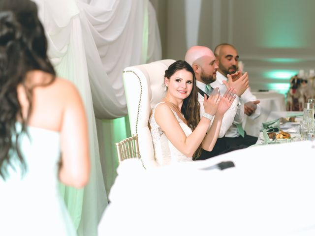 Jakub and Monika's wedding in Mississauga, Ontario 59