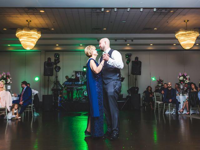 Jakub and Monika's wedding in Mississauga, Ontario 60