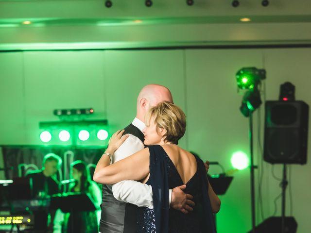 Jakub and Monika's wedding in Mississauga, Ontario 62