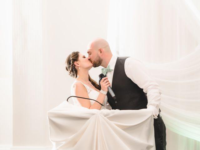 Jakub and Monika's wedding in Mississauga, Ontario 64
