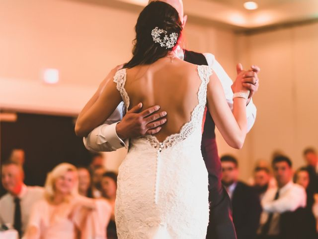 Jakub and Monika's wedding in Mississauga, Ontario 66