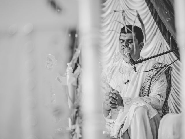 Marc and Roshni's wedding in Mississauga, Ontario 46
