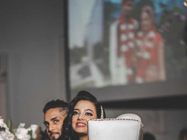 Marc and Roshni's wedding in Mississauga, Ontario 61