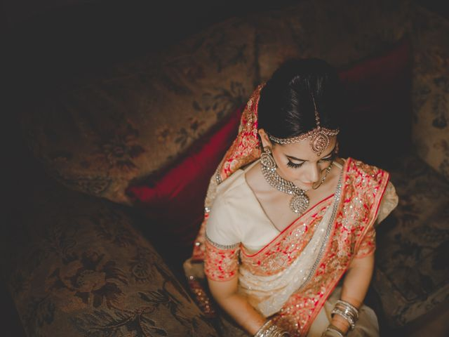 Marc and Roshni's wedding in Mississauga, Ontario 66
