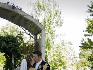 The wedding of Vanesse and Jeff 2