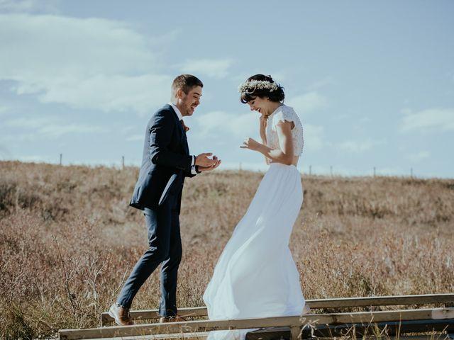 Brett and Courtney's wedding in Calgary, Alberta 25