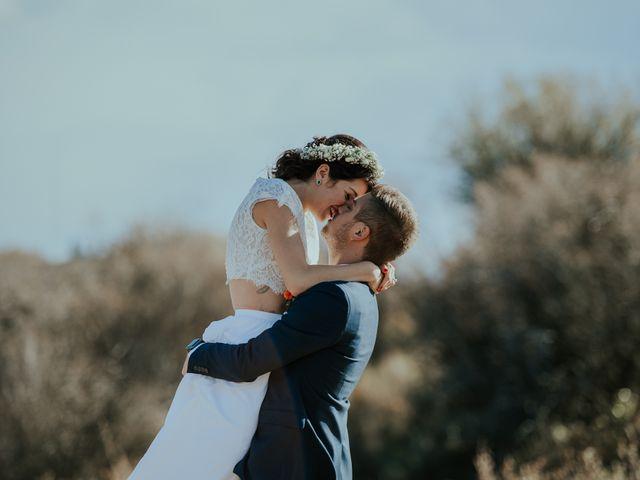 Brett and Courtney's wedding in Calgary, Alberta 32
