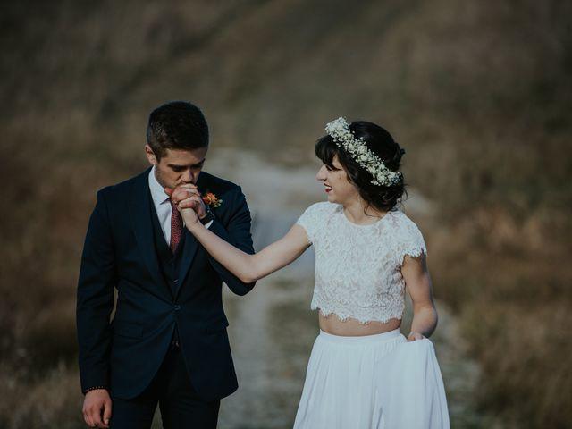 Brett and Courtney's wedding in Calgary, Alberta 35