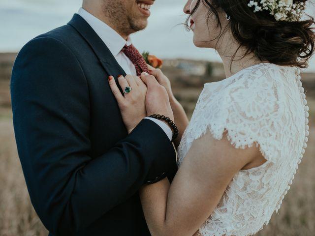 Brett and Courtney's wedding in Calgary, Alberta 51