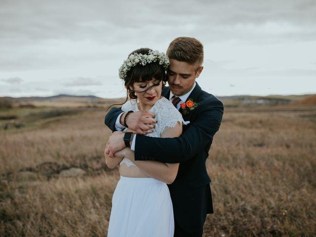 Brett and Courtney's wedding in Calgary, Alberta 53