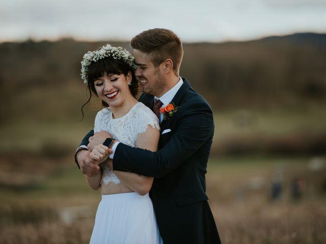 Brett and Courtney's wedding in Calgary, Alberta 55