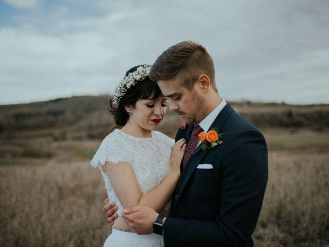 Brett and Courtney's wedding in Calgary, Alberta 57
