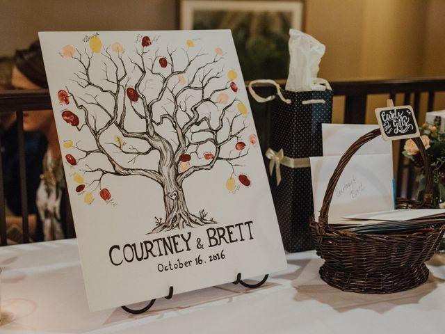 Brett and Courtney's wedding in Calgary, Alberta 64