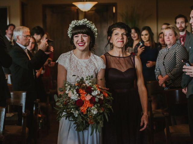 Brett and Courtney's wedding in Calgary, Alberta 67