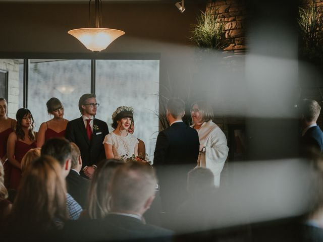 Brett and Courtney's wedding in Calgary, Alberta 69