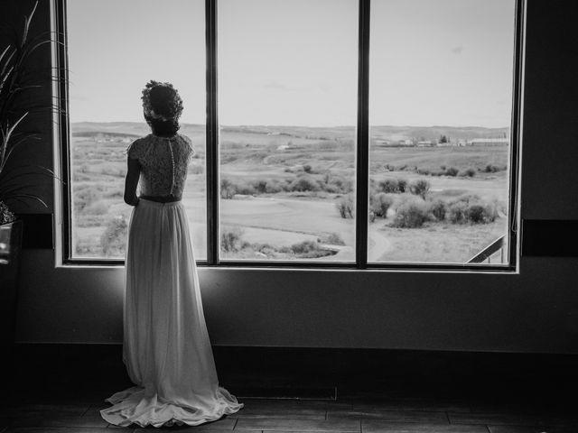 Brett and Courtney's wedding in Calgary, Alberta 72
