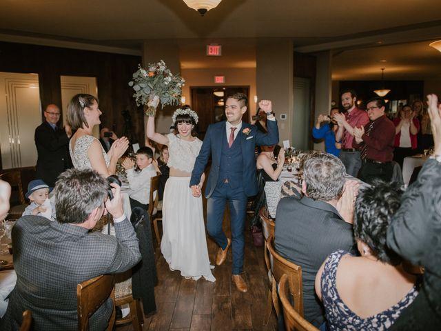 Brett and Courtney's wedding in Calgary, Alberta 80