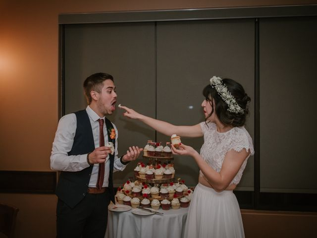 Brett and Courtney's wedding in Calgary, Alberta 85
