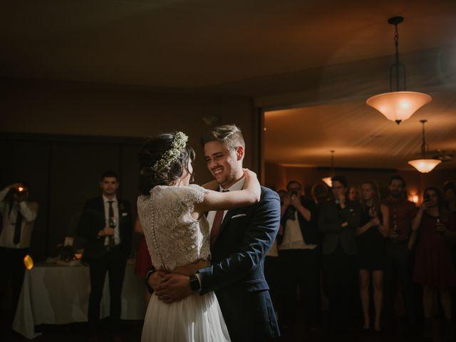 Brett and Courtney's wedding in Calgary, Alberta 86