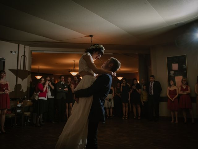 Brett and Courtney's wedding in Calgary, Alberta 87