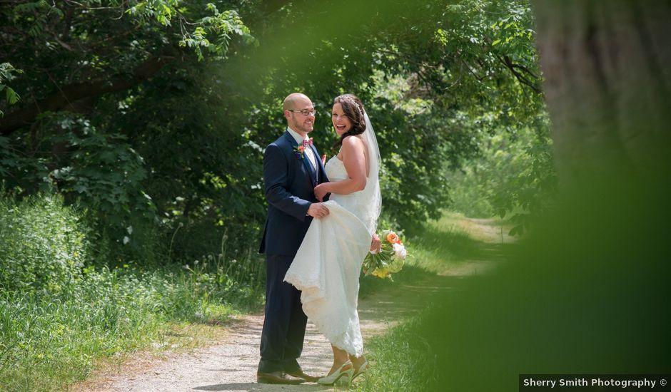 Tyler And Becky's Wedding In Paris, Ontario