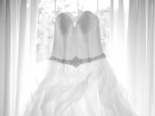 The wedding of Alinka and Chris 2
