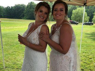 The wedding of Jaymee and Dewayne 2