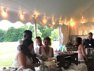 The wedding of Jaymee and Dewayne 3