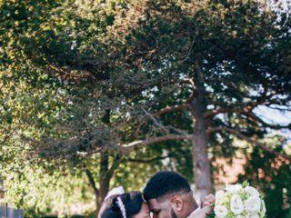 The wedding of Jordan and Samantha 3