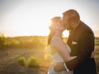 The wedding of Jessica and Brenden 3