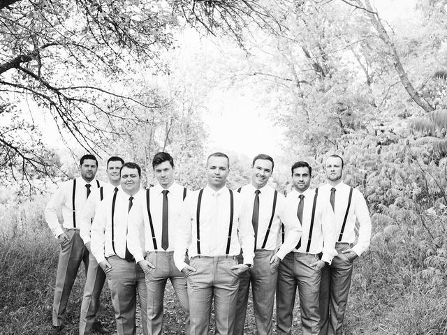 Derek and Cydnie's wedding in Cavan, Ontario 37