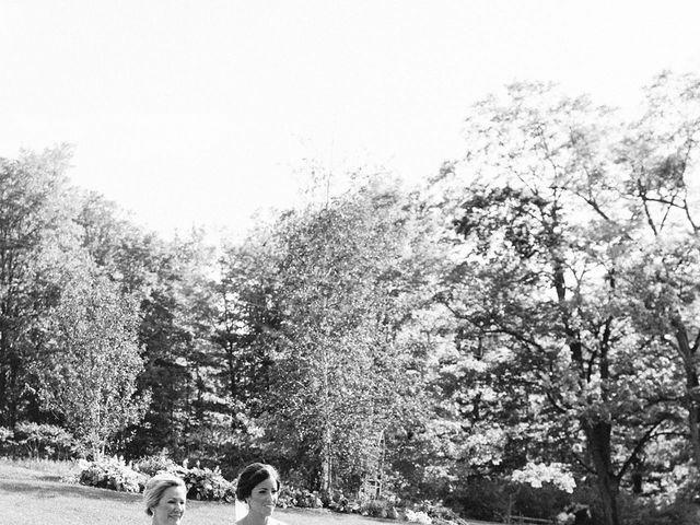 Derek and Cydnie's wedding in Cavan, Ontario 40
