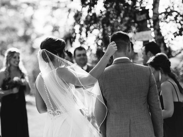 Derek and Cydnie's wedding in Cavan, Ontario 62
