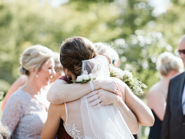 Derek and Cydnie's wedding in Cavan, Ontario 63