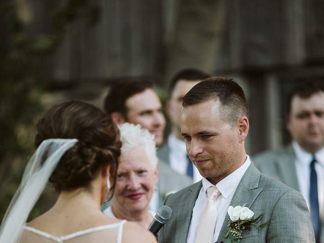 Derek and Cydnie's wedding in Cavan, Ontario 52
