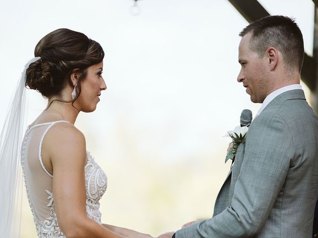 Derek and Cydnie's wedding in Cavan, Ontario 54