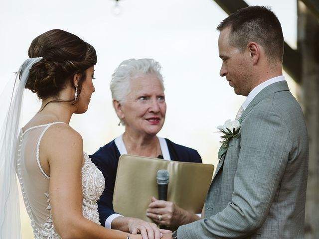Derek and Cydnie's wedding in Cavan, Ontario 56