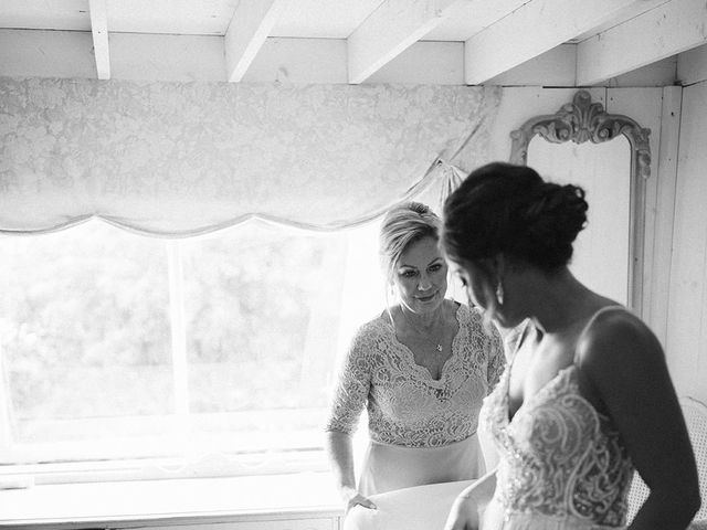 Derek and Cydnie's wedding in Cavan, Ontario 27