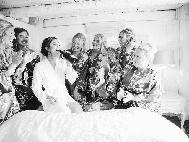 Derek and Cydnie's wedding in Cavan, Ontario 20