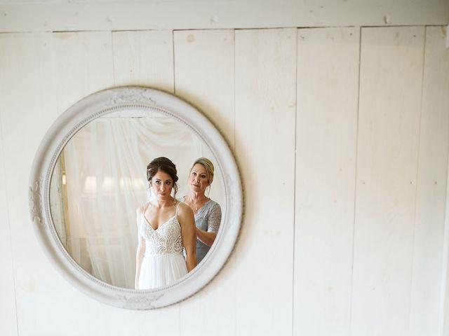 Derek and Cydnie's wedding in Cavan, Ontario 25